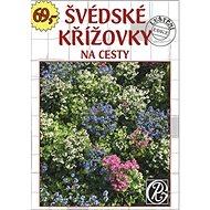 Švédské křížovky na cesty - Kniha