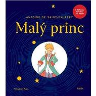 Malý princ: luxusní vydání - Kniha