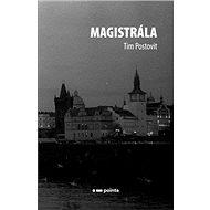 Magistrála - Kniha