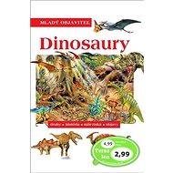 Dinosaury Mladý objaviteľ: druhy, história, naleziská, objavy - Kniha