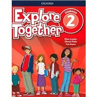 Explore Together 2 Student's Book CZ