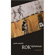 Rok čtyřiadvacet - Kniha