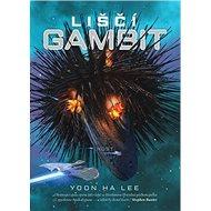 Liščí gambit - Kniha