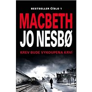Macbeth: Krev bude vykoupena krví - Kniha