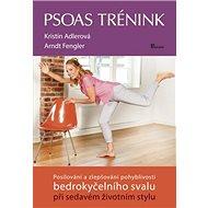 Psoas trénink - Kniha