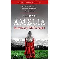 Případ Amelia - Kniha