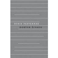 Doktor Živago - Kniha