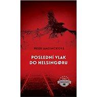 Poslední vlak do Helsingoru - Kniha