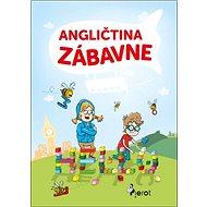 Angličtina zábavne - Kniha