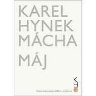 Máj - Kniha