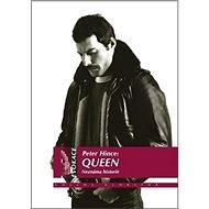 Queen: Neznámá historie - Kniha