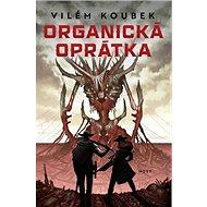 Organická oprátka - Kniha