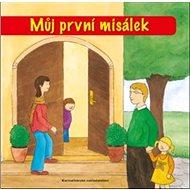 Můj první misálek - Kniha