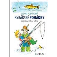 Rybářské pohádky - Kniha