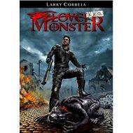 Lovci monster s.r.o. - Kniha