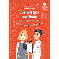Španělština pro školy: Aprende espanol con el Búho - Kniha