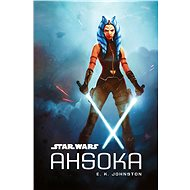 STAR WARS Ahsoka - Kniha