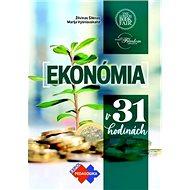 Ekonómia v 31 hodinách - Kniha