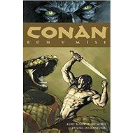 Conan Bůh v míse - Kniha