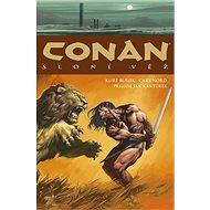 Conan Sloní věž - Kniha
