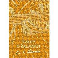 Úvahy o žalmoch - Kniha