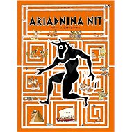 Ariadnina nit: Mýty a labyrinty - Kniha