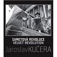 Sametová revoluce - Kniha