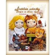 Andělské pohádky, Podzim ve starém mlýně - Kniha