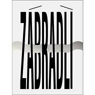 Zábradlí - Kniha