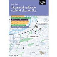 Dopravní aplikace sdílené ekonomiky - Kniha