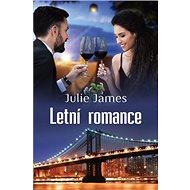 Letní romance - Kniha