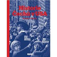 Historie Čechů v USA - Kniha