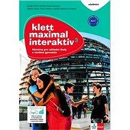 Klett Maximal Interaktiv 3 učebnice - Kniha