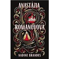 Anastázia Romanovová - Kniha