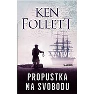 Propustka na svobodu - Kniha