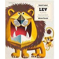 Lev a jeho kamarádi - Kniha