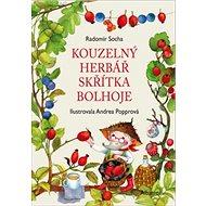 Kouzelný herbář skřítka Bolhoje - Kniha