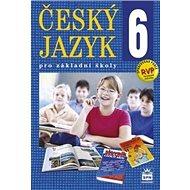 Český jazyk 6 pro základní školy - Kniha