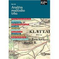 Analýza realitního trhu - Kniha