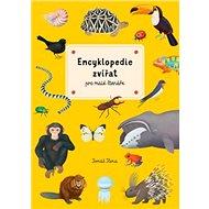 Encyklopedie zvířat pro malé čtenáře - Kniha