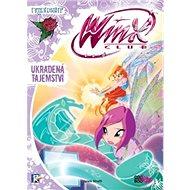 Winx Friendship Series: Ukradená tajemství