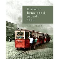 Ulicemi Brna proti proudu času - Kniha