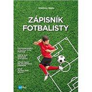 Zápisník fotbalisty - Kniha