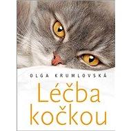 Léčba kočkou - Kniha