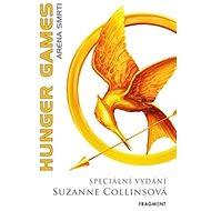 Hunger Games Aréna smrti: Speciální vydání - Kniha