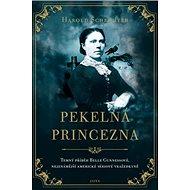Pekelná princezna - Kniha