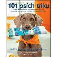 101 psích triků: Činnosti, které psa pobaví, zaměstnají a sblíží s páníčkem - Kniha