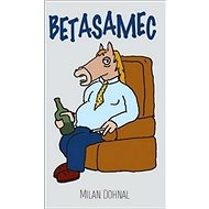 Betasamec - Kniha