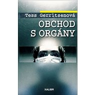 Obchod s orgány - Kniha