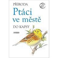 Ptáci ve městě - Kniha